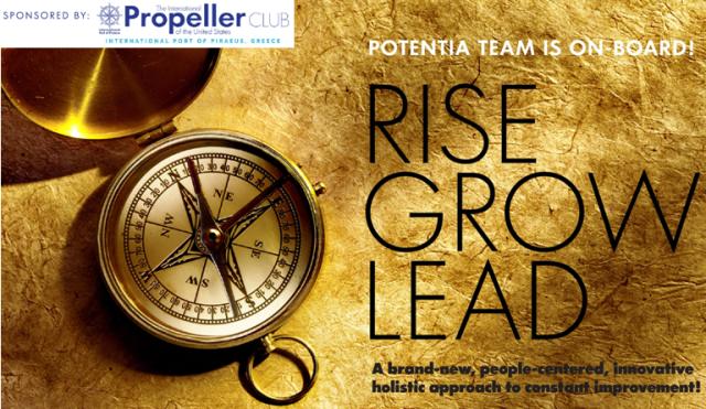 Potentia-On-Board #RISE #GROW #LEAD| Testimonials