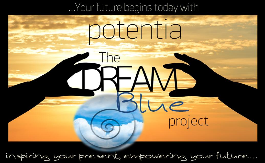 Potentia #DreamBlue Ένα ολοκληρωμένο επιμορφωτικό πρόγραμμα ανάπτυξης προσωπικών δεξιοτήτων των φοιτητών ΑΕΝ της Ελλάδας