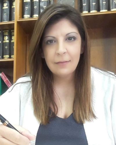 Chrysoula Argyrou