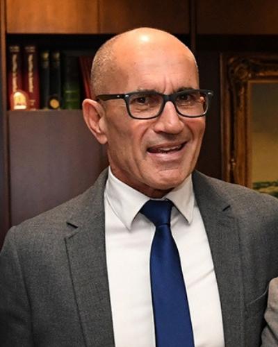 Dennis Christodoulatos