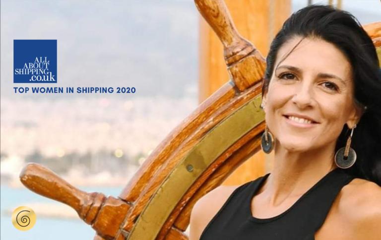 Top Women in Shipping 2020