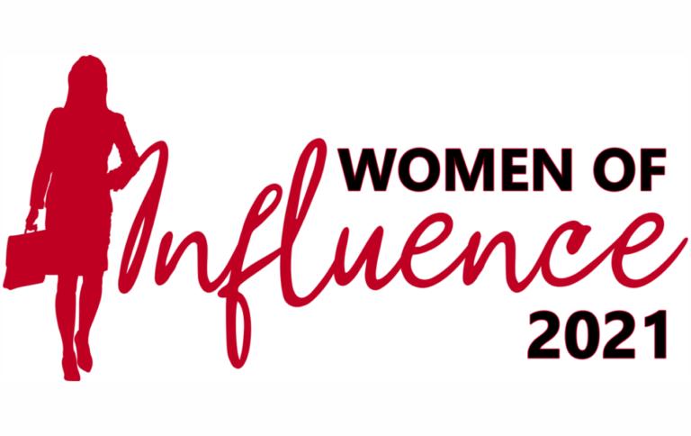 Women of Influence 2021